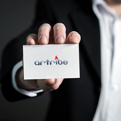 Artribe Brackenfell Logo Design