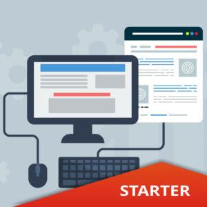 Artribe Brackenfell Starter Website Design Package