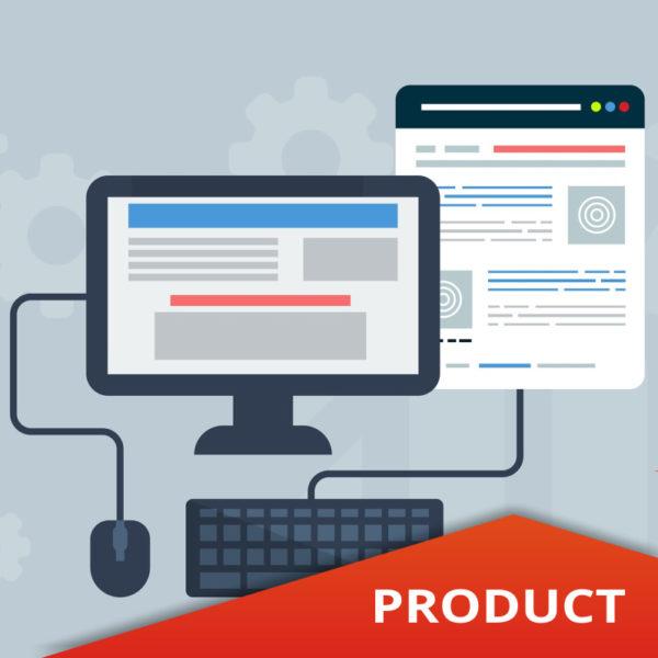 Artribe Brackenfell Product Website Design Package